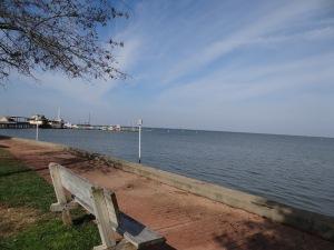 Fairhope Municipal Pier Fairhope, AL